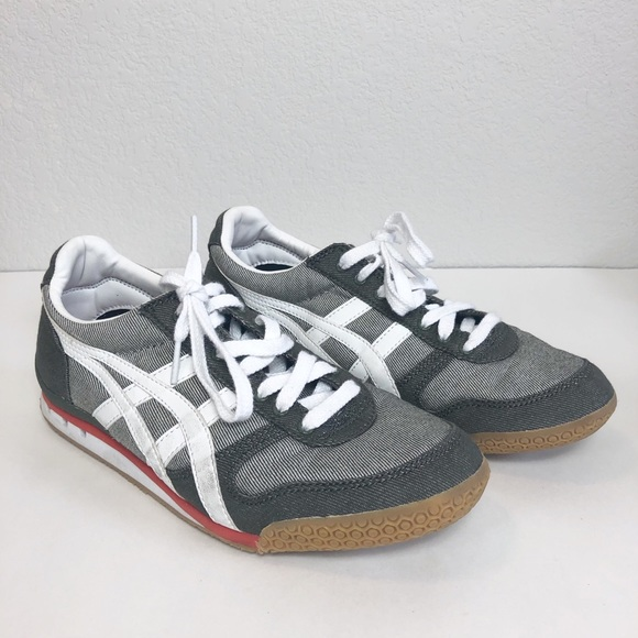 new concept 12255 fdc6b Asics Onitsuka Tiger HN201 Sneakers size 7.5